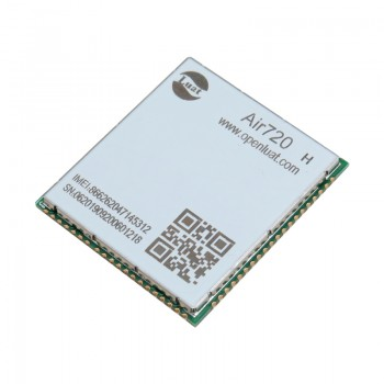ماژول GPRS / GSM  چهار باند Luat LTE- Air720H