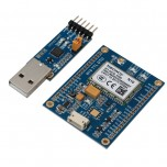 ماژول GSM Neoway N10 با قابلیت GPRS / GPS / 2G / DTU