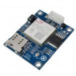 ماژول GSM SIM808 با قابلیت GPRS / GPS / SMS