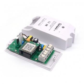 سوئیچ GPRS / GSM چهار باند G1 سازگار با اندروید / ios محصول Itead