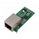 ماژول مبدل سریال TTL به شبکه ENC28J60