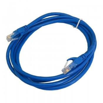 کابل شبکه پچ کورد Cat6 دارای طول 2 متر