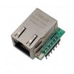 ماژول اترنت W5500 دارای ارتباط SPI