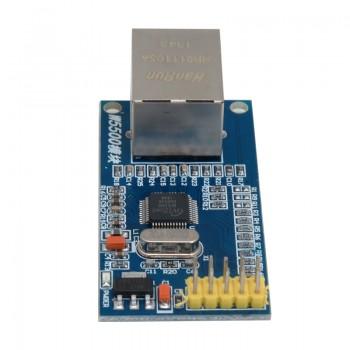 ماژول شبکه W5500 دارای ارتباط SPI