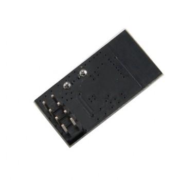 ماژول ترنسیور وایرلس NRF24L01 دارای فرکانس 2.4GHz و ارتباط SPI
