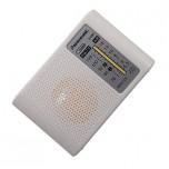 کیت گیرنده رادیویی CF210SP با پشتیبانی از موج های AM / FM دارای چیپ آمپلی فایر TDA2822