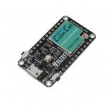 برد توسعه ASR6501 SX1262 LoRaWAN فرکانس وای فای 433 مگاهرتز