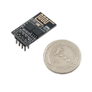 ماژول ESP-01S دارای هسته وایفای ESP8266