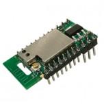 ماژول Air640S دارای هسته وایفای ESP8266 و آنتن PCB