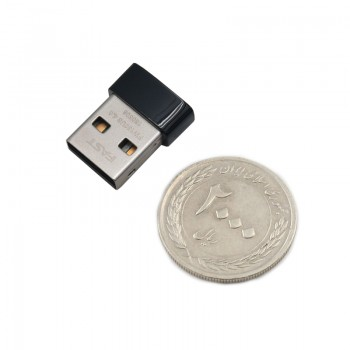 مبدل ( دانگل ) USB به وایفای - USB WIFI FAST 150Mbps