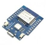 برد توسعه Goouuu-S1 دارای هسته وایفای ESP8266  و مبدل CH340G