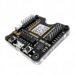 برد توسعه ESP32-WROOM با مبدل TTL به CP2102 USB