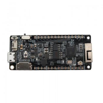 برد توسعه بلوتوث و وای فای TTGO T8 ورژن V1.7 با پردازنده ESP32WROVER