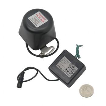 پک کامل کنترلر آبیاری MV-T1 با قابلیت کنترل وایفای محصول Asaneh
