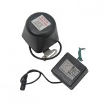 پک کامل کنترلر آبیاری MV-T1 با قابلیت کنترل وایفای