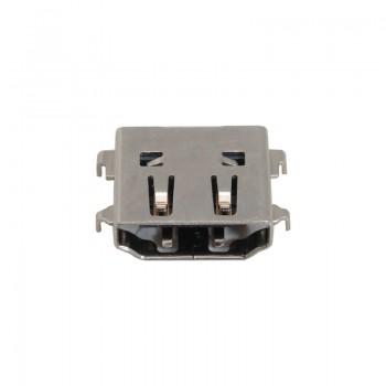 کانکتور مادگی مینی Mini HDMI DIP - HDMI