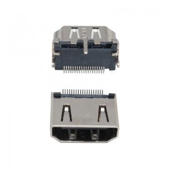 سوکت HDMI مادگی نوزده پین