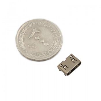 سوکت مینی HDMI مادگی