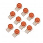 کانکتور K1 مناسب برای اتصال زوج سیم بسته 10 عددی