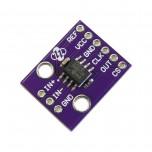 ماژول مبدل آنالوگ به دیجیتال12 بیتی MCP3201