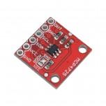 مبدل دیجیتال به آنالوگ 12 بیتی MCP4725 دارای EEPROM داخلی