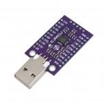 ماژول مبدل HID USB به I2C / TTL دارای چیپ FT260