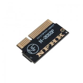 آداپتور M.2 NGFF SSD به MacBook Pro