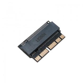 آداپتور مبدل M.2 NGFF PCIE NVME SSD به Apple SSD