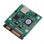 کارت مبدل حافظه میکرو SD به SATA