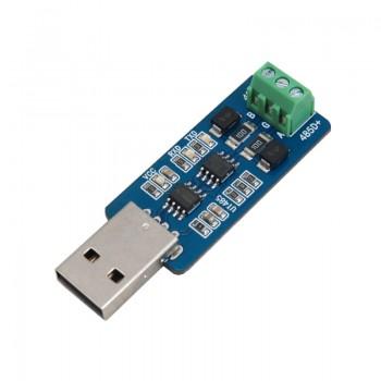 مبدل USB به سریال RS485 ( چیپ CH340 )