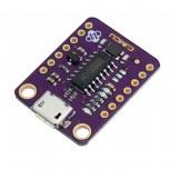 ماژول مبدل USB به TTL سریال CH340G