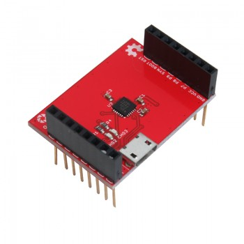 برد توسعه OpenMV3 مبدل USB به TTL
