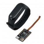 دستنبد هوشمند TTGO با پردازنده ESP32