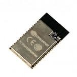 ماژول ESP32-WROVER دارای بلوتوث ، وایفای داخلی و هسته ESP32 دارای آنتن PCB