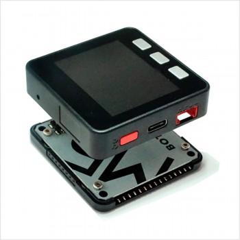 برد توسعه M5Stack دارای هسته وایفای ESP-32 و نمایشگر 2 اینچی TFT