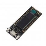 برد توسعه صفحه نمایش OLED با پردازنده ESP8266