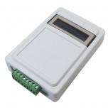 برد آموزشی-کاربردی اینترنت اشیا بر مبنای ESP8266 همراه با قاب و LCD