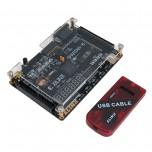 برد توسعه XILINX FPGA SPARTAN6 XC6SLX9