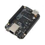 برد بیگل بن بلک 4GB حافظه -  Beaglebone Black BB-Black Rev C