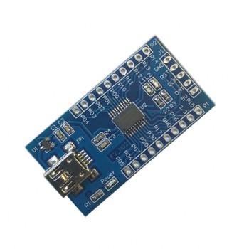 برد توسعه N76E003 دارای پورت مینی USB