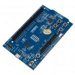 برد توسعه NRF52832-AKII دارای بلوتوث ورژن 4.2 و آنتن PCB
