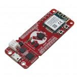 برد توسعه AVR-IOT WG میکروچیپ AC164160