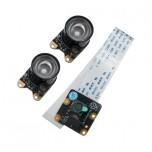 ماژول دوربین 5 مگا پیکسل دید در شب OV5647 مناسب برای برد رسپبری پای