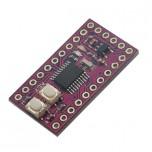 برد توسعه STM8S003F3P6 دارای پردازنده 8 بیتی