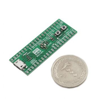 برد توسعه 32 بیتی Maple Mini دارای هسته STM32F103CBT6