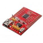 برد توسعه STM8S003F3P6 دارای رگولاتور 3.3 ولتی