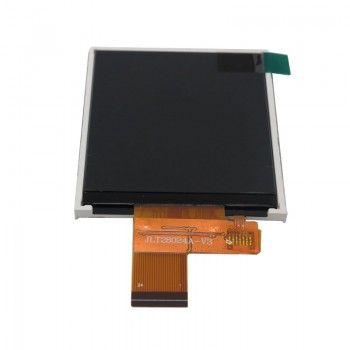نمایشگر LCD فول کالر 2.8 اینچی 16 بیتی و چیپ درایور ILI9341