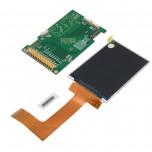 ماژول نمایشگر LCD TFT فول کالر 3.2 اینچ دارای ارتباط SPI