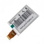 نمایشگر E-Eink دارای اندازه 2.7 اینچ ، کابل فلت 24 پین و چیپ درایور IL91874