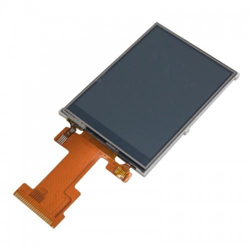 نمایشگر LCD TFT فول کالر تاچ 3.2 اینچی با درایور ILI9341